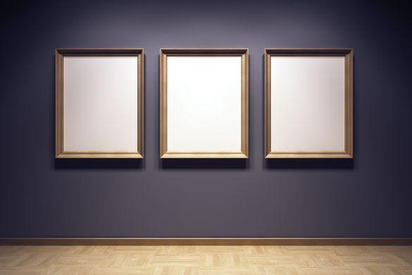 Empty-frames