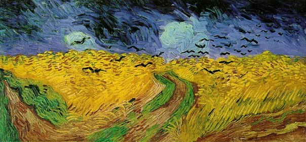 Vincent_van_Gogh_Wheat_Field_with_Crows_(1890)